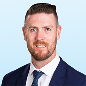 Justin Eastwell | Colliers International | Toowoomba