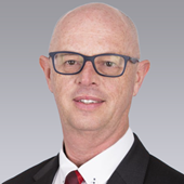 Ian Pert | Colliers International | Brisbane CBD