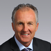 Mark Synnott | Colliers International | Auckland CBD