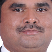 Leela Prasad | Colliers | Chennai