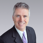 Mike Thomas | Colliers | Portland