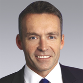 Duncan McCulloch | Colliers International | Melbourne CBD