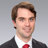 Nick Cavenagh | Colliers | Sydney CBD