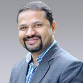 Pravin Bachhav | Colliers | Mumbai