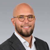 Sven Moller | Colliers | London - West End