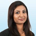 Siddhika Shah | Colliers International | London - West End