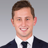 Harry Dever | Colliers International | Brisbane CBD