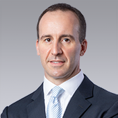 Chris Currie | Colliers | Hong Kong
