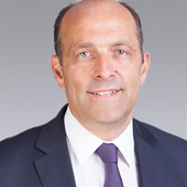 John Marasco | Colliers International | Melbourne CBD