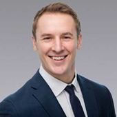 Corbin Chapman | Colliers International | Minneapolis - St. Paul
