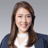 Hannah Jeong | Colliers International | Hong Kong