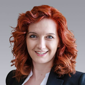 Marija Magdalena Vlahovic | Colliers International | Zagreb