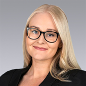Jess Keppel | Colliers International | Sydney CBD