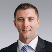 Todd Walsh | Colliers International | Townsville