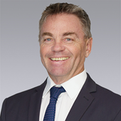 Pat Cavanagh | Colliers International | Gold Coast