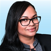 Ayana Jeffers-Sikapizye | Colliers International | Charlotte - REMS Eastern Regional Accounting
