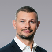 Paul Finucane | Colliers International | Dublin