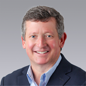 Kevin Huchingson | Colliers | Little Rock