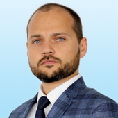Hristo Karakostov | Colliers International | Sofia