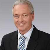 Doug Henry | Colliers International | Sydney CBD