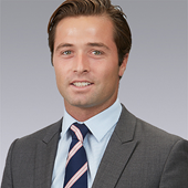 Blake Schulze | Colliers International | Sydney CBD