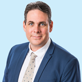 Jay Beattie | Colliers International | Cairns