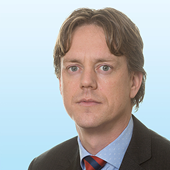 Michiel van Halder | Colliers International | Den Bosch