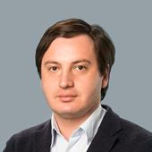Misha Dzagnidze   Colliers International   Tbilisi