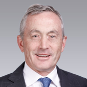 Peter Evans | Colliers International | Melbourne CBD