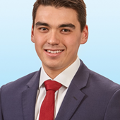 Lachlan Brown | Colliers | Sydney CBD
