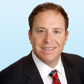 Michael Goldstein | Colliers International | Stockton