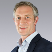 Cassius Taylor-Smith | Colliers | EMEA Headquarters