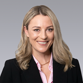Hannah Stark | Colliers International | Auckland CBD