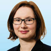 Aneta Debiec | Colliers International | Dublin