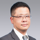 Derek Huang | Colliers International | Taipei