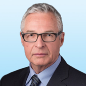 Raymond Townsend | Colliers International | Vancouver