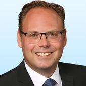Michael Rieger | Colliers International | Stuttgart