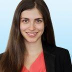 Stefani Hristova | Colliers International | Sofia