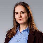 Tamila Nussupbekova | Colliers International | Bratislava