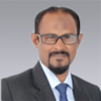 Illyas Ahmed | Colliers | Hyderabad