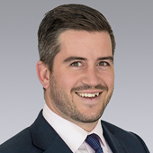 Aaron Bruce | Colliers International | Canberra