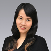 Natcha Taepongsorat | Colliers International | Bangkok