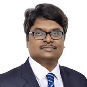 Arun Arunachalam | Colliers | Chennai