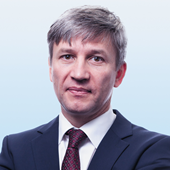 Sergey Gurov | Colliers International | Moscow