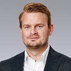 Tobias Magnussen | Colliers | Stockholm
