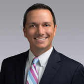 Danny Rice | Colliers | Orlando