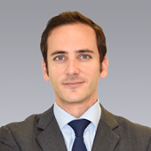 Gonzalo Gutiérrez | Colliers International | Madrid