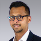 Mitesh Mistry | Colliers International | London - West End