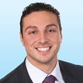 Bill Pavlopoulos | Colliers International | Toronto West