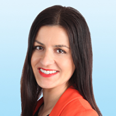 Gordana Vuksic | Colliers | Toronto Downtown